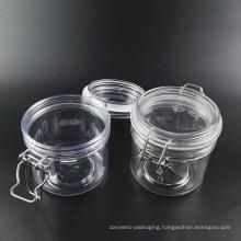 Pet Kilner Jar Mason Jar 150ml/200ml/350ml/500ml (NJ20)