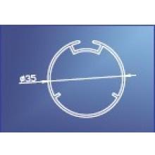 35mm Spring Roller Blind Track (T-006)