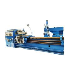 CW6180 Gap Bed Conventional Manual Horizontal Lathe Machine