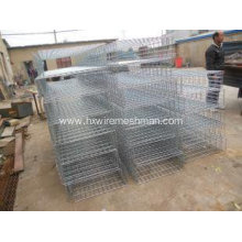 Welded Wire Mesh Cable Tray