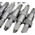 CNC Machining Stainless Steel Forged Shaft