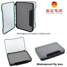 Double Side Waterproof Fly Box