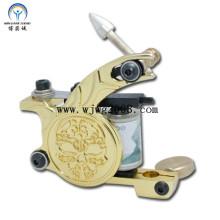 Professional Handmade Tattoo Machine (TM0424)