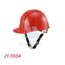Jy-5504 ABS casco de seguridad de gama alta para la industria y la construcción