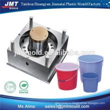 пластмассовое ведро крышкой для литья