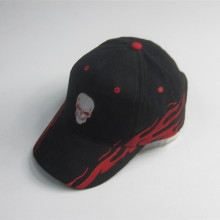 Hot Sale Flaming Broder Sport Cap