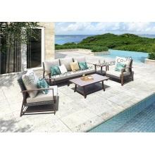 Garden sofa popular new design furniture