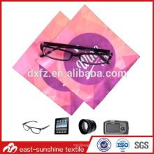 Персонализированные очки из микрофибры