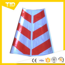 Print Logo for Plastic Warning Traffic Cone