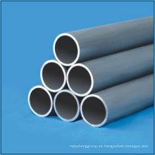 ST35.8 Tubo de acero al carbono sin costuras Acero de bajo carbono