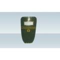 Armee-grüner glasfaserverstärkter Kunststoff-Aufruhrschutz