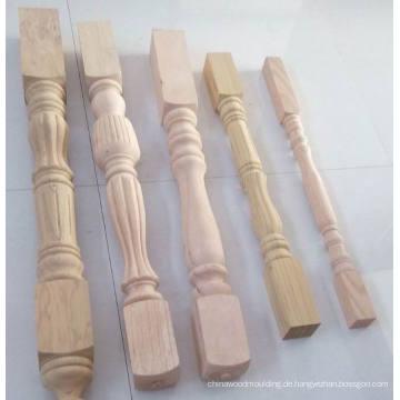 Schachteln aus einfachem Holz