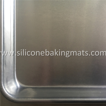 Big Discount for Baking Pan Cast Aluminum Baking Sheet Pan supply to Wallis And Futuna Islands Supplier