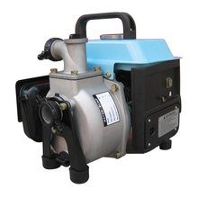 1.5inch gasolina bomba de água