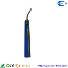 Lithium Battery Pack 7.4V 2000mAh