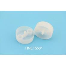 5501 HN Trampas dentales desechables // trap de evacuación transparente / trampa de cuspidor