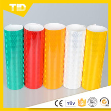 Hip Grade Road Safety Reflective Sheeting, High Intensity Prismatic (HIP) Grade Reflective Sheeting, Reflective Sheeting