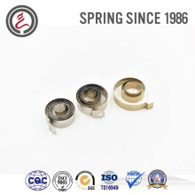 High Quality Constant Force Spring Accumulator Spring