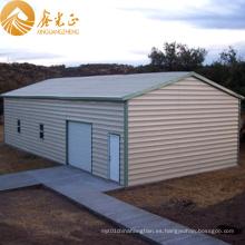 Vertedero económico de estructura de acero prefabricado (SS-17)