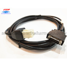 electric SCS wire assembly