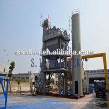 Hormigón asfalto mezclador máquina / asfalto calefacción tanque