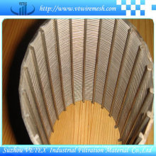 Polyester Ore Screen Mesh Mine Sieving Mesh