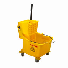 30 L Cleaning Mop Bucket