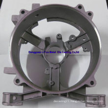 Motorcycle Engine Die Casting Parts with SGS, ISO, RoHS