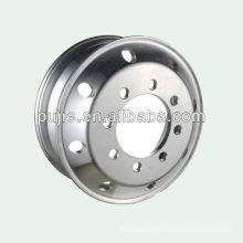 Poliertes Aluminium-LKW-Rad für Verkauf