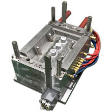 precision injecting pieces shell mould plastic injection molding electronic case household appliances molds