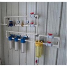 Automatic Chicken Drinking System for Poultry Shed