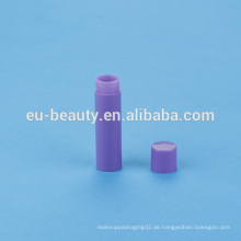 Lip Balm Stick Container