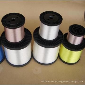 Monofilamento 50d do nylon 6 da categoria do AA, boa qualidade e preço competitivo