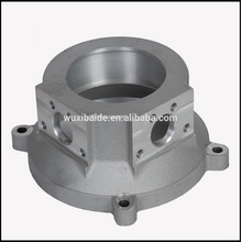 CNC прессование деталей из нержавеющей стали для деталей машин.