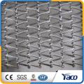 Low price stainless steel wire mesh 304/316 bakery conveyor belt