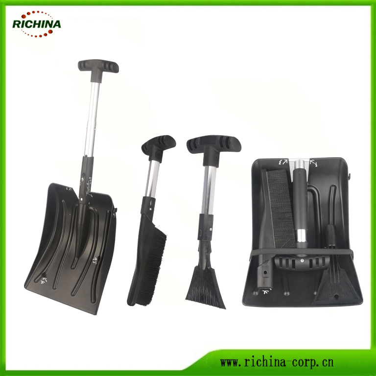 Snow Removal Kit for Car