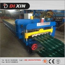 Dx 828 Hot Sale Metal Toing Roll formant la machine