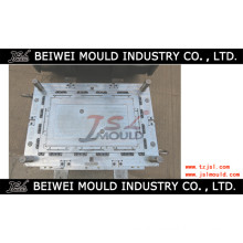 Plastic Injection TV Mould