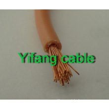 PVC Flexible Wire Cable