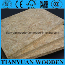 China Cheap 9mm OSB Board for Decoration