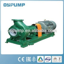 IHF Strong Anticorrosive Centrigual Pump with Fluoroplstic Lined