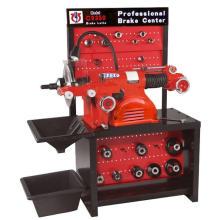 Brake Lathe machine for car brake drum and disc repair use