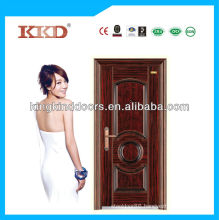 Commercial steel door KKD-309