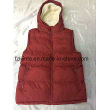 Winter Unisex Padded Warm Vest