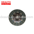 Hot selling good quality  Auto Clutch Disc 31250-12111 FOR cars