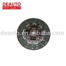 Vente chaude bonne qualité Auto Clutch Disc 31250-12111 POUR les voitures