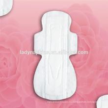 Частные бренды дамы Дубай хлопка санитарно площадку с разными размерами
