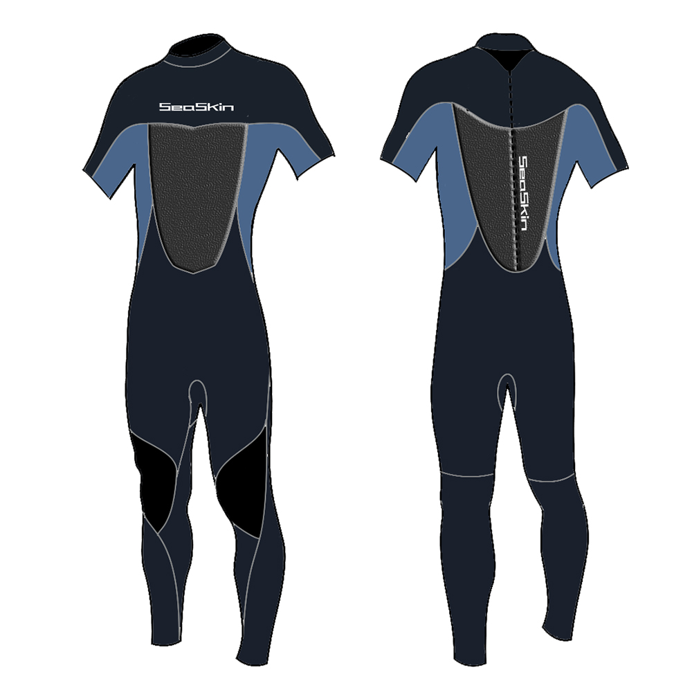 Dw040 Seaskin Wetsuits 2