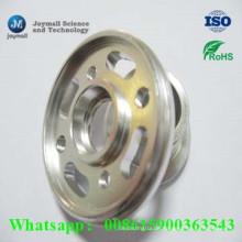 Kundenspezifisches Aluminium CNC Hohlteil