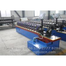 Galvanized+steel+C+Strut+Channel+Roll+Forming+Machine
